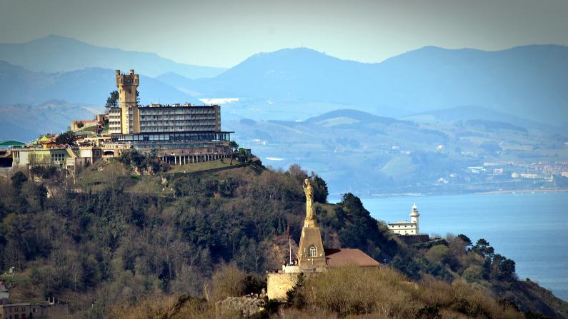 Baskenland – die politische Lage, Infrastruktur, Geschichte, Infos