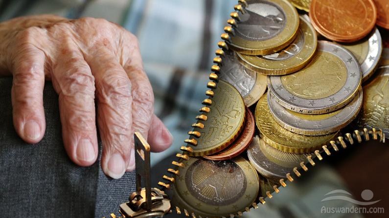Rentenversicherung in Spanien