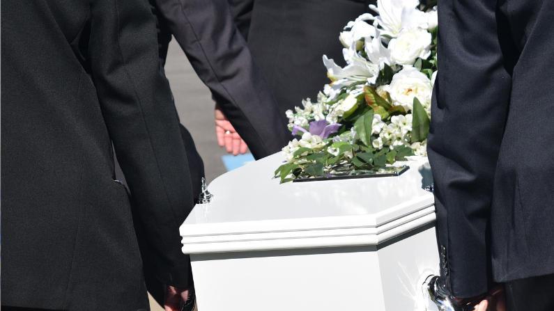 Beerdigung Bestattung Formalitäten Totenschein in Spanien