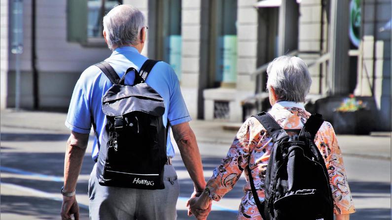 Rentner in Spanien – kostenlose Gesundheitsversorgung