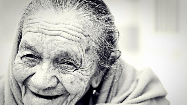 10.000 Hundertjährige in Spanien