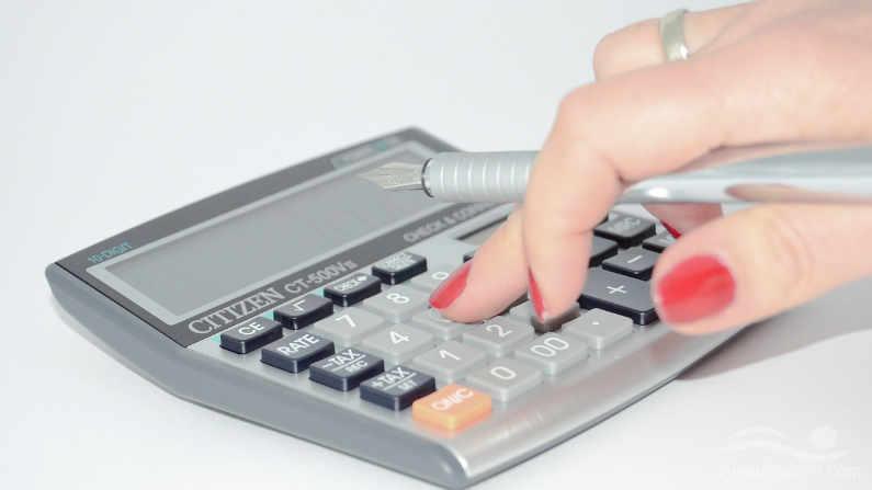 Nebenkosten beim Hauskauf in Spanien