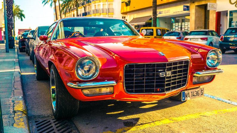 Spanisches Kennzeichen Ummeldung - Mit dem Auto in Spanien