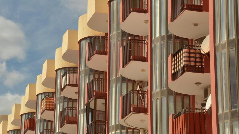 Mietwohnungen in Spanien