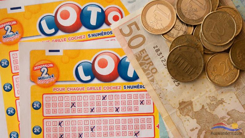 Berlinerin knackt riesigen Lotto Jackpot