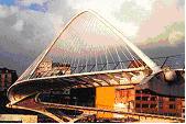 Bilbao , Guggenheim-Museum, Sehenswürdigkeiten, Reiseinformationen
