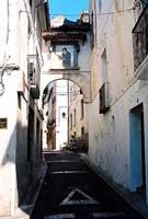 Oliva, Sehenswürdigkeiten, Ausflugsziele, Oliva liegt an der Costa de Valencia