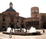 Das Wassergericht von Valencia