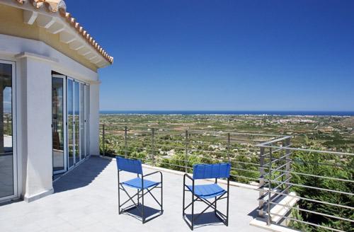 Immobilien in Spanien – Hauskauf in allen Regionen von Spanien