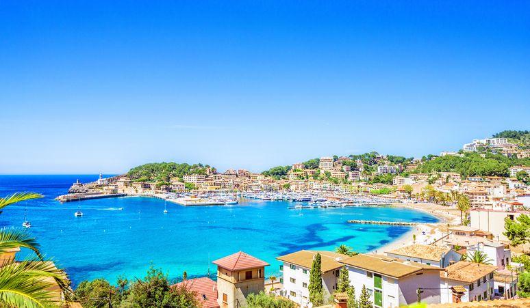 Der richtige Start auf Mallorca