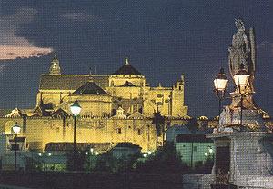 Córdoba, Sehenswürdigkeiten, Ausflugsziele, Informationen
