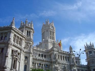 Studieren in Spanien