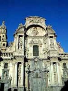Murcia,Informationen über die Stadt und die Region Murcia