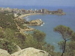 Rundfahrten Costa del Azahar / Valencia