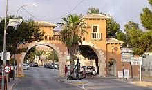 Rojales , Costa Blanca,  Nähe Alicante