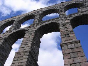Segovia / Kastilien-Leon