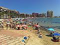Städte und Dörfer an der Costa Blanca / Valencia