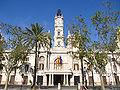 Die Geschichte von Valencia