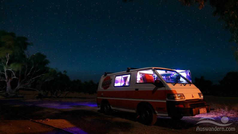 Camping-Urlaub in Spanien – wo ist es am schönsten?